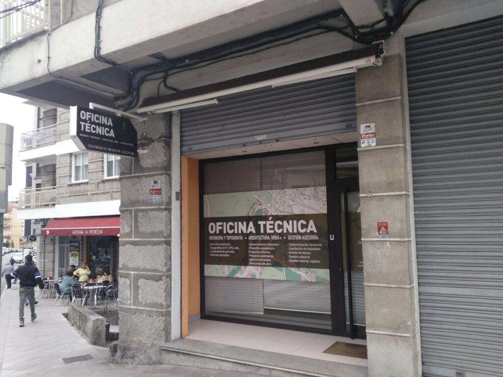 oficina Ourense